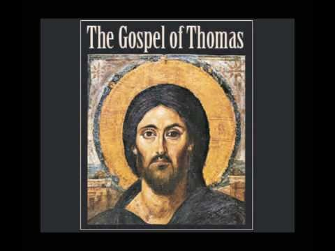 Contemplative Study of the Gospel of Thomas